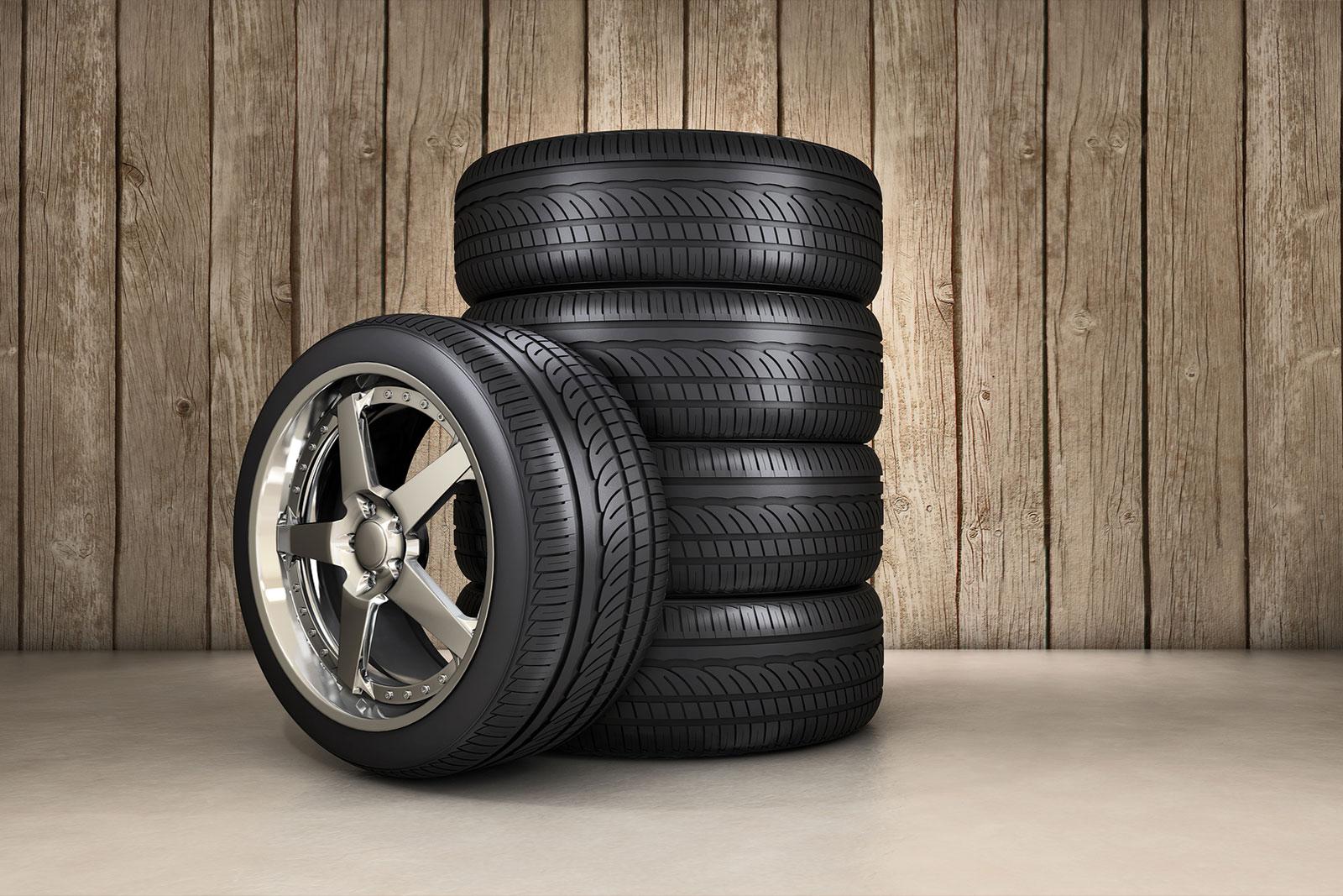 Car Tire Sales: C & M Tires & Wheels: El Paso, TX: Tire Shop, Auto Repair