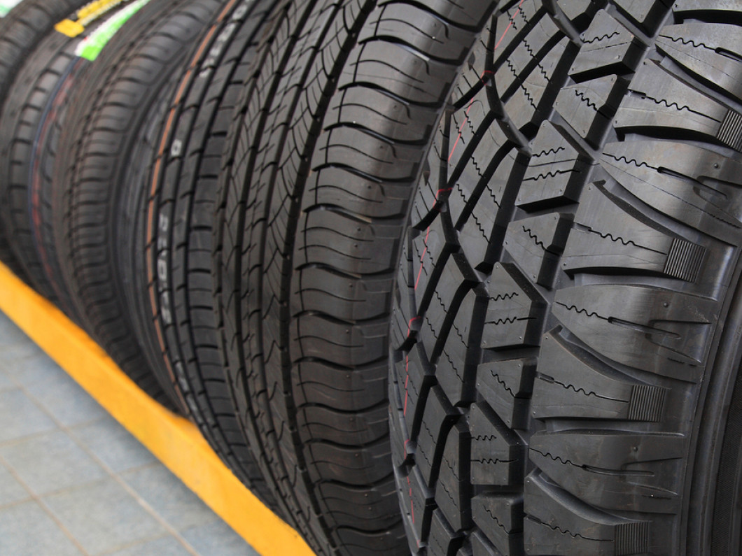 New and Used Tires at Prices That Can't Be Beat