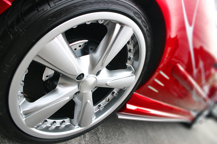 C & M Tires & Wheels: El Paso, TX: Tire Shop, Auto Repair